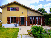 French property, houses and homes for sale inVoulonVienne Poitou_Charentes