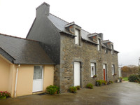 French property, houses and homes for sale inSaint-VranCôtes-d'Armor Brittany