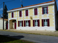 French property, houses and homes for sale inMérignacCharente_Maritime Poitou_Charentes