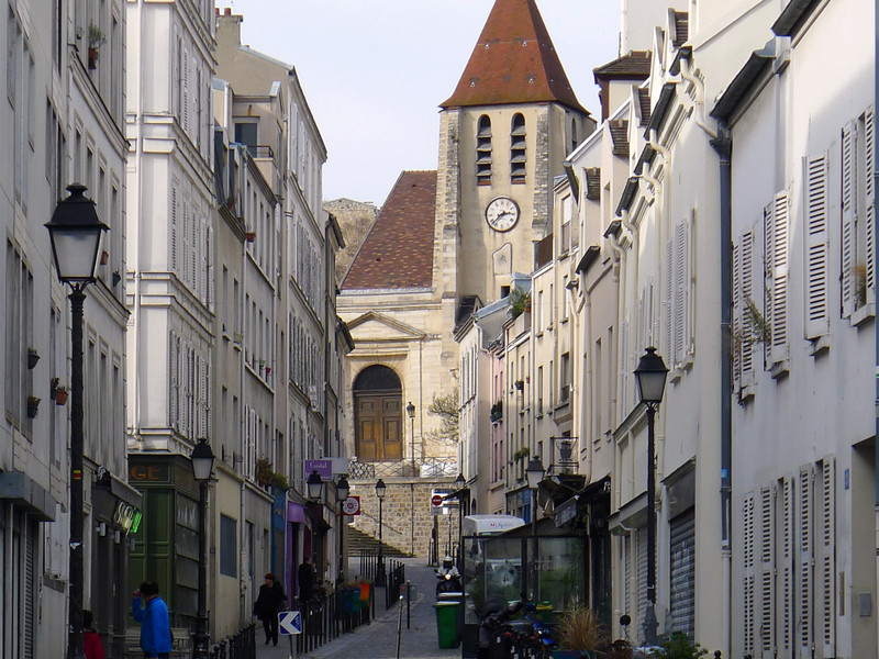 French property for sale in Paris 20e Arrondissement, Paris - €1,140,000 - photo 10