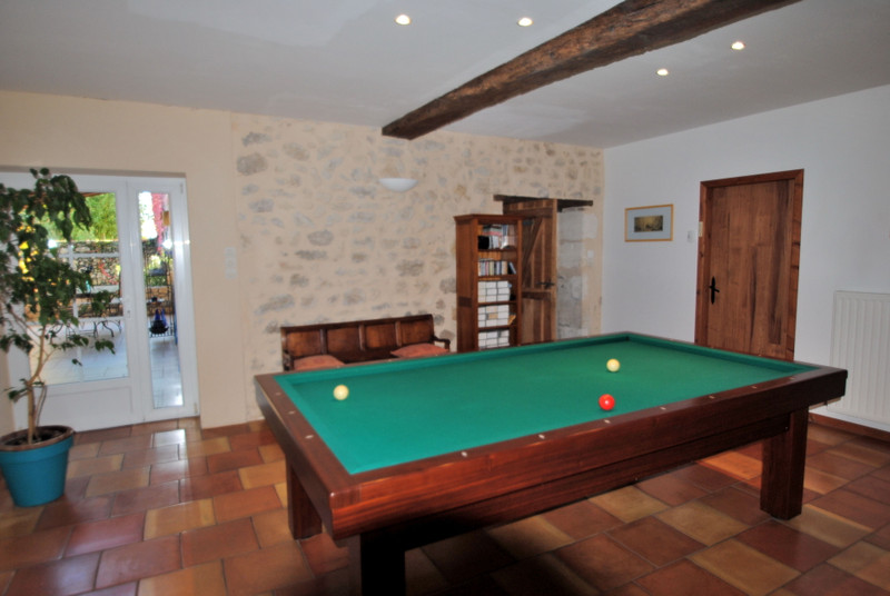 French property for sale in Branne, Gironde - €460,000 - photo 9