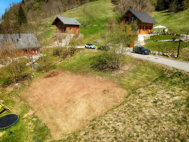 French property for sale in Le Châtelard, Savoie - €59,000 - photo 4