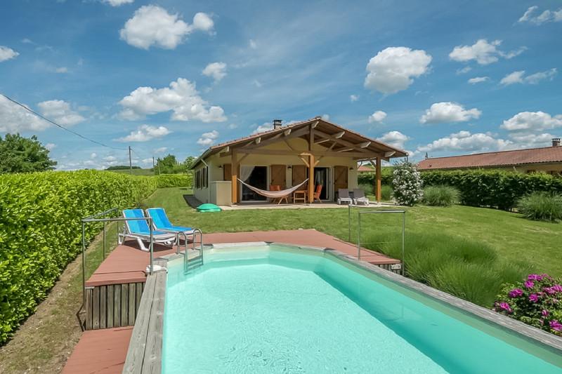 Maison à vendre à Eymet(24500) - Dordogne
