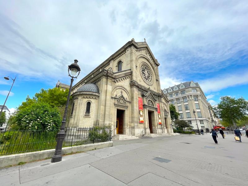 Appartement à vendre à Paris 6e Arrondissement, Paris - 405 000 € - photo 8