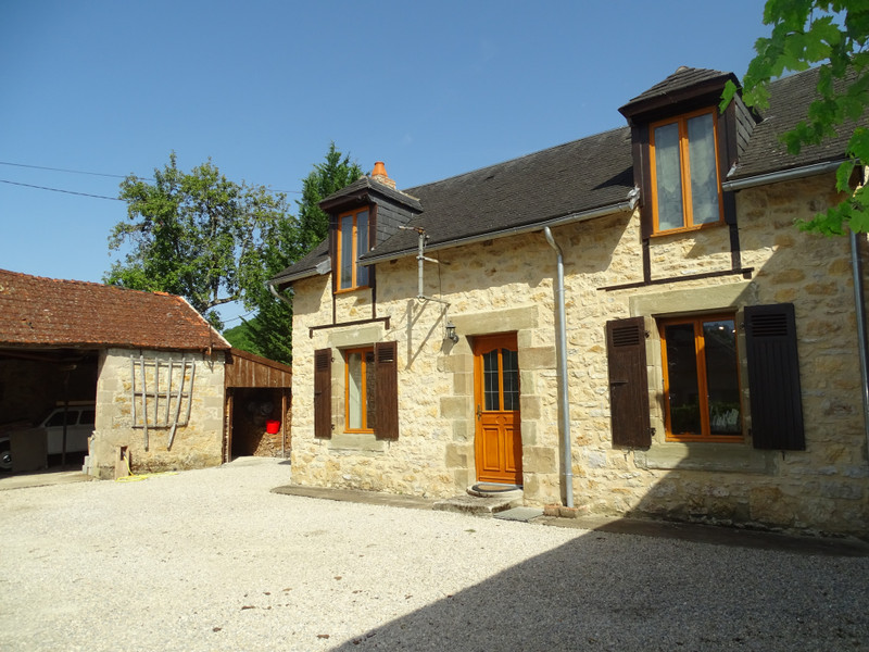 French property for sale in Terrasson-Lavilledieu, Dordogne - €147,150 - photo 8