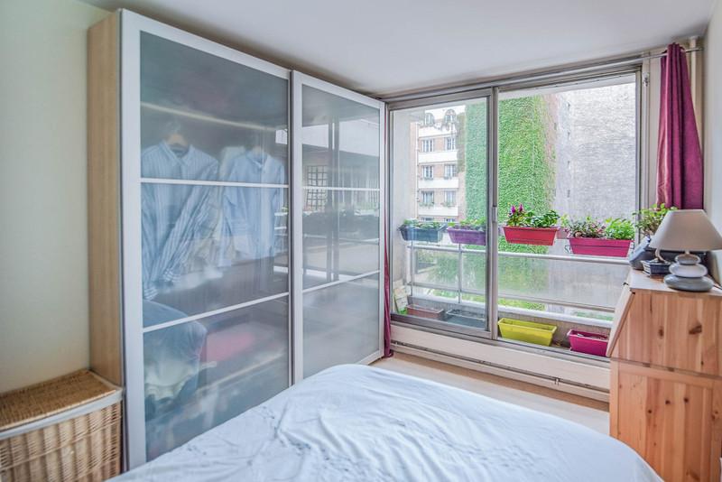 Appartement à vendre à Paris 12e Arrondissement, Paris - 669 500 € - photo 8