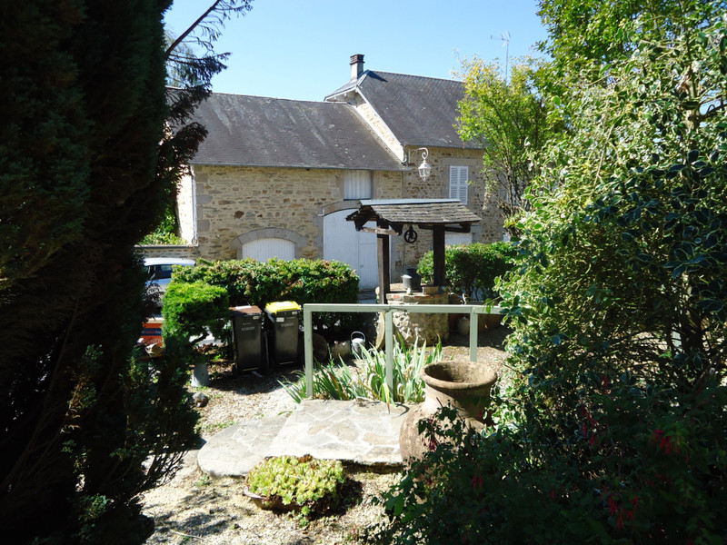 French property for sale in Meilhards, Corrèze - €116,630 - photo 3