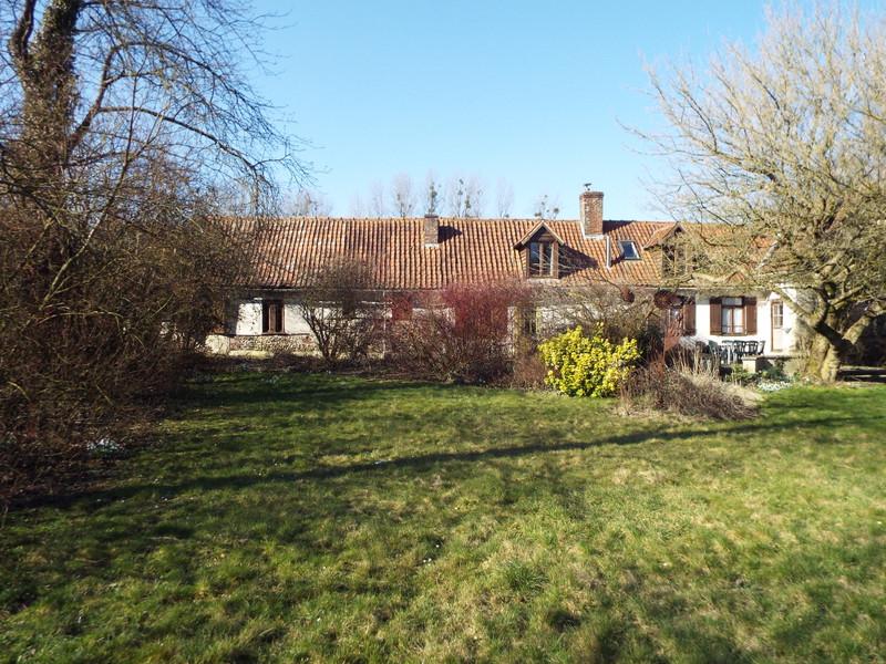 Maison à vendre à Marles-sur-Canche, Pas-de-Calais - 267 500 € - photo 10