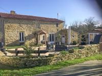French property, houses and homes for sale in Saint-Hilaire-de-Voust Vendée Pays_de_la_Loire