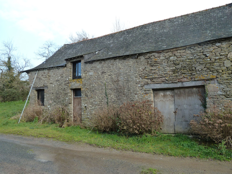 French property for sale in Peillac, Morbihan - €26,600 - photo 2