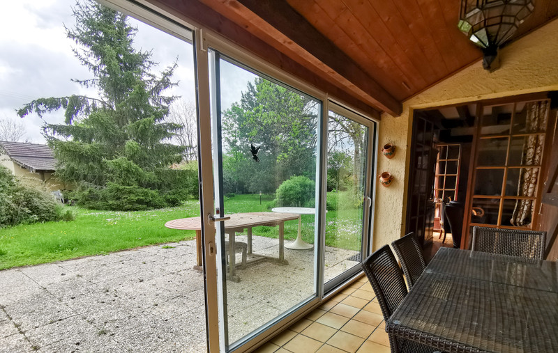 French property for sale in Bazolles, Nièvre - €152,173 - photo 3