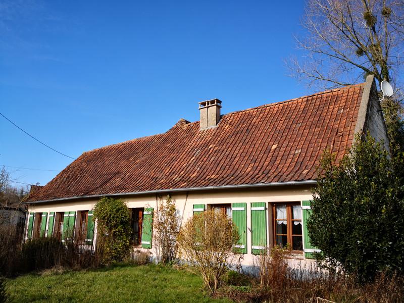 Maison à vendre à Aix-en-Issart(62170) - Pas-de-Calais