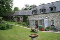 French property, houses and homes for sale in Plouyé Finistère Brittany