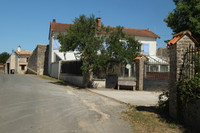 French property, houses and homes for sale in BOUIN Deux-Sèvres Poitou_Charentes