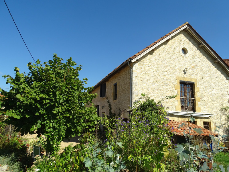 French property for sale in Chourgnac, Dordogne - €413,400 - photo 7