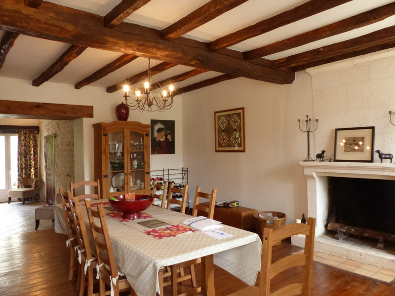 French property for sale in Plassac-Rouffiac, Charente - €318,000 - photo 3