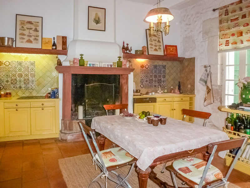 French property for sale in Saint-Nazaire-d'Aude, Aude - €675,000 - photo 6