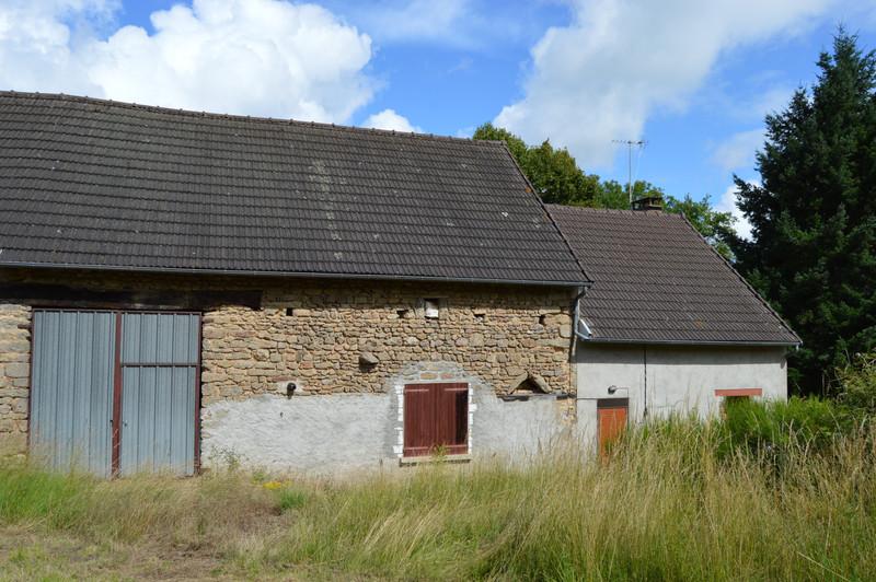 Maison à vendre à Châtelus-Malvaleix, Creuse - 68 600 € - photo 10