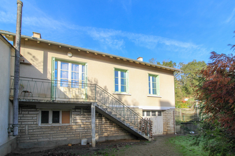 French property for sale in Gouex, Vienne - €77,000 - photo 9