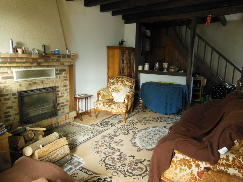 French property for sale in Tersannes, Haute-Vienne - €53,600 - photo 2