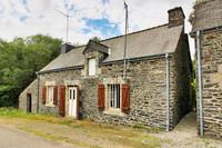 maison à vendre à Sainte-Brigitte, Morbihan, Bretagne, avec Leggett Immobilier