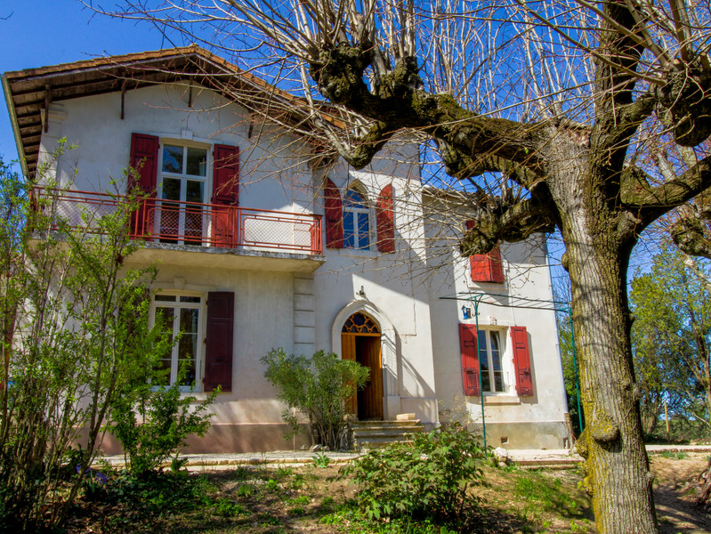 Maison à vendre à Crest(26400) - Drôme