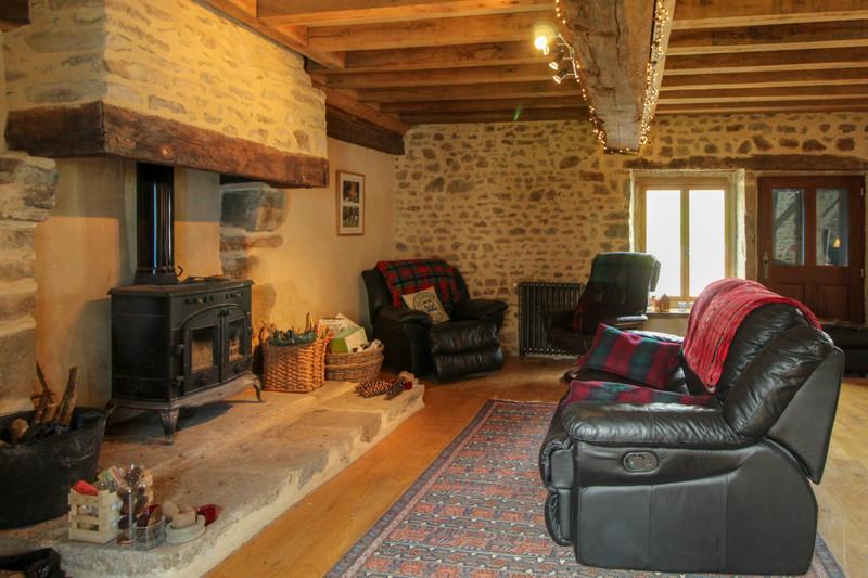 Maison à vendre à Lignières-Orgères, Mayenne - 262 150 € - photo 5