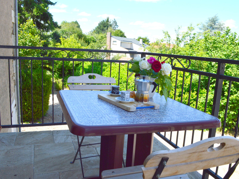 French property for sale in Saint-Saturnin, Cher - €99,000 - photo 5