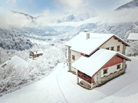 French property, houses and homes for sale inVaujanyIsère French_Alps
