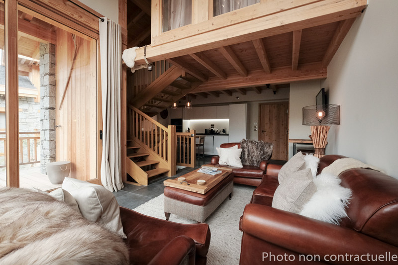 French property for sale in LES MENUIRES, Savoie - €1,748,363 - photo 3
