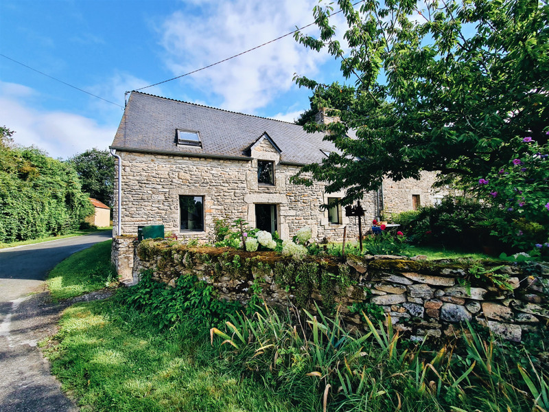 French property for sale in Lizio, Morbihan - €164,500 - photo 9