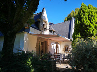 French property, houses and homes for sale inSaint-AllouestreMorbihan Brittany
