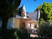 maison à vendre à Saint-Allouestre, Morbihan, Bretagne, avec Leggett Immobilier