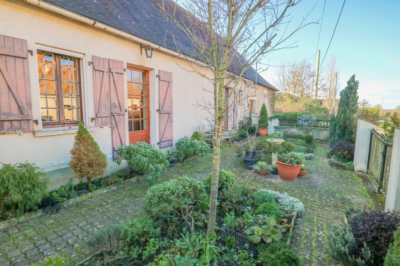 Maison à vendre à Brigueil-le-Chantre, Vienne - 79 899 € - photo 9