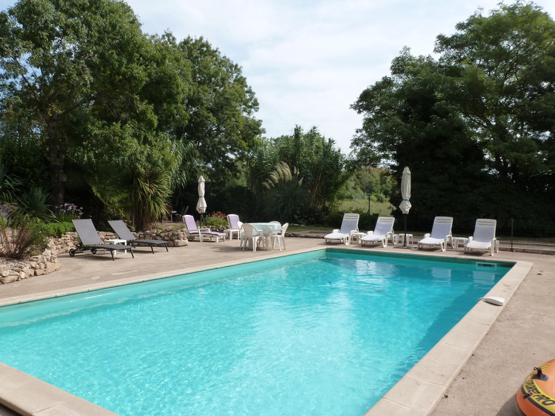 French property for sale in Capestang, Hérault - €385,000 - photo 2