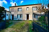 maison à vendre à Chef-Boutonne, Deux-Sèvres, Poitou_Charentes, avec Leggett Immobilier