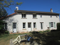 French property, houses and homes for sale in Sommières-du-Clain Vienne Poitou_Charentes