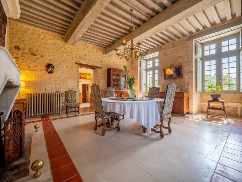 French property for sale in Charmant, Charente - €1,278,000 - photo 7