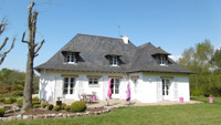 French property, houses and homes for sale inVal-CouesnonIlle-et-Vilaine Brittany