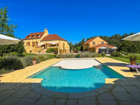 maison à vendre à Nabirat, Dordogne, Aquitaine, avec Leggett Immobilier