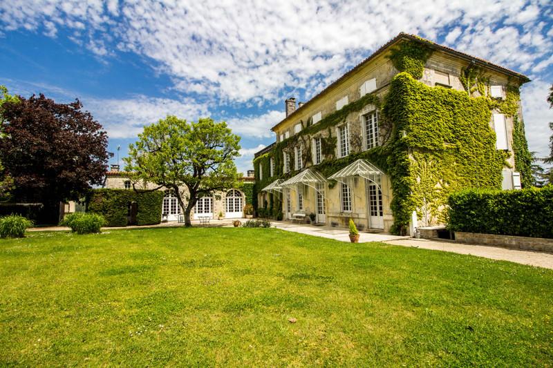 Maison à vendre à Fléac(16730) - Charente