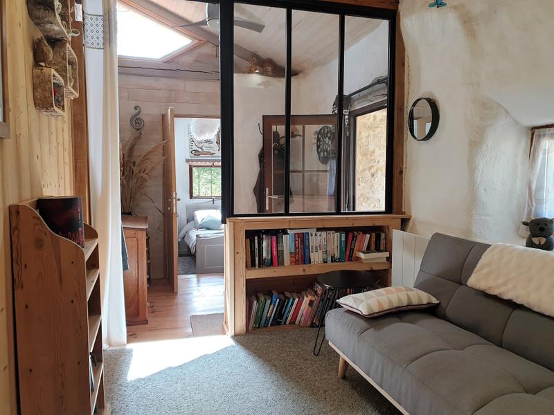 Maison à vendre à Saint-Martial-d'Albarède, Dordogne - 237 000 € - photo 2