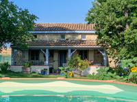 French property, houses and homes for sale in Seyches Lot-et-Garonne Aquitaine