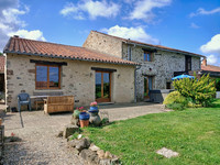 maison à vendre à Rancon, Haute-Vienne, Limousin, avec Leggett Immobilier