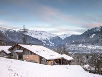 French property, houses and homes for sale inSamoënsHaute-Savoie French_Alps
