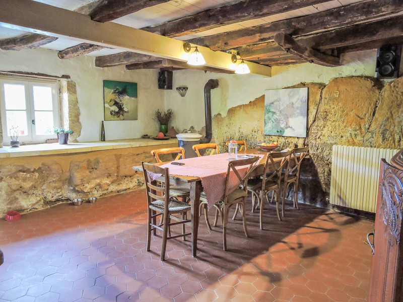 French property for sale in Les Eyzies-de-Tayac-Sireuil, Dordogne - €284,000 - photo 5