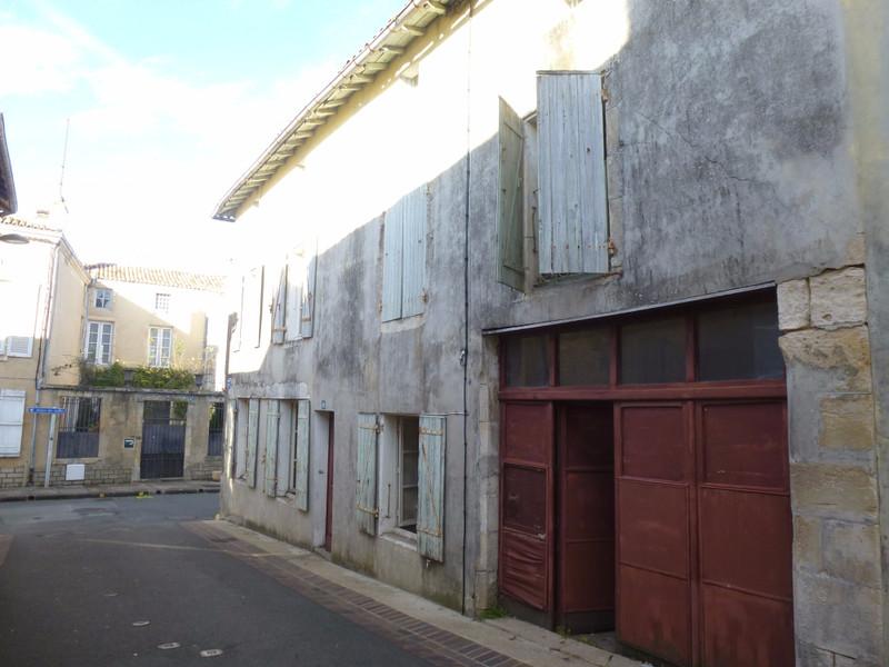 Maison à vendre à Melle, Deux-Sèvres - 46 000 € - photo 2