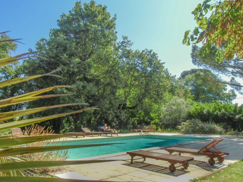 French property for sale in Pézenas, Hérault - €236,250 - photo 2