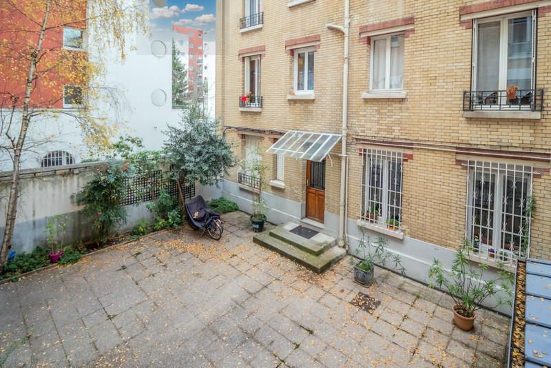 French property for sale in Paris 13e Arrondissement, Paris - €399,000 - photo 5