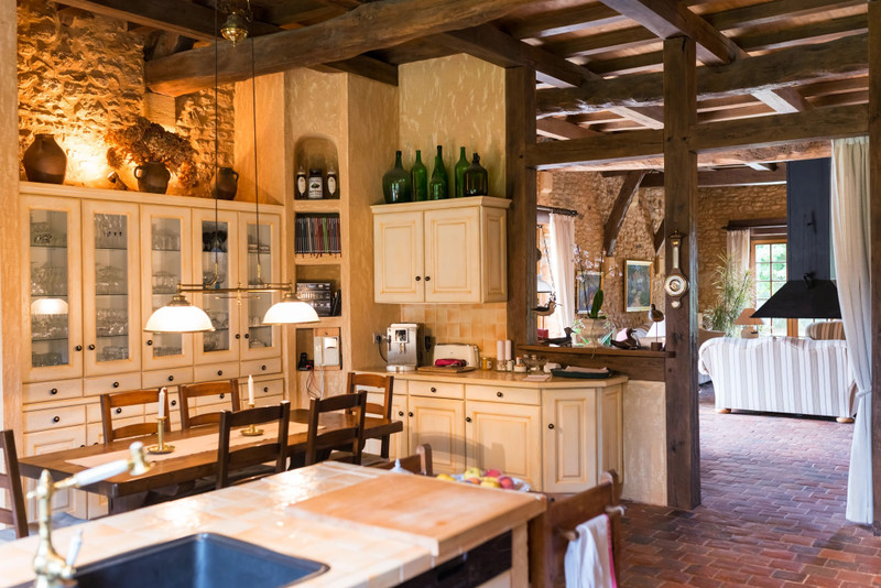 French property for sale in Journiac, Dordogne - €1,195,000 - photo 4